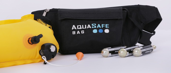 aquasafebag water proof bag